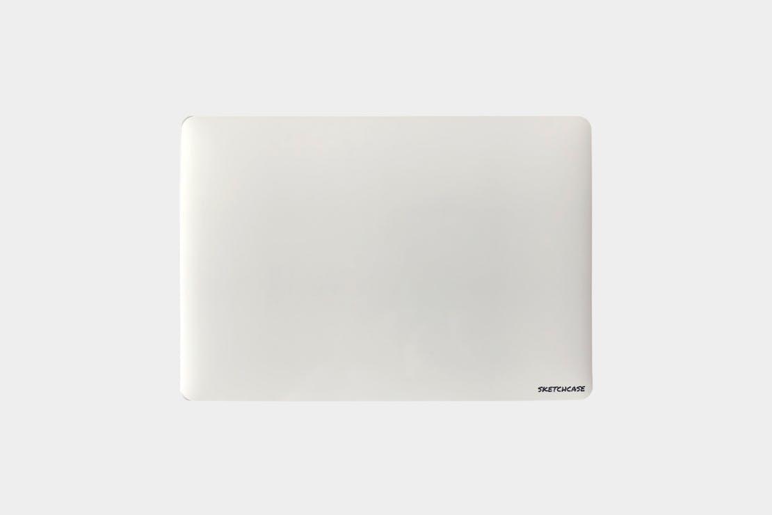 Sketchcase Laptop Whiteboard Skin Review