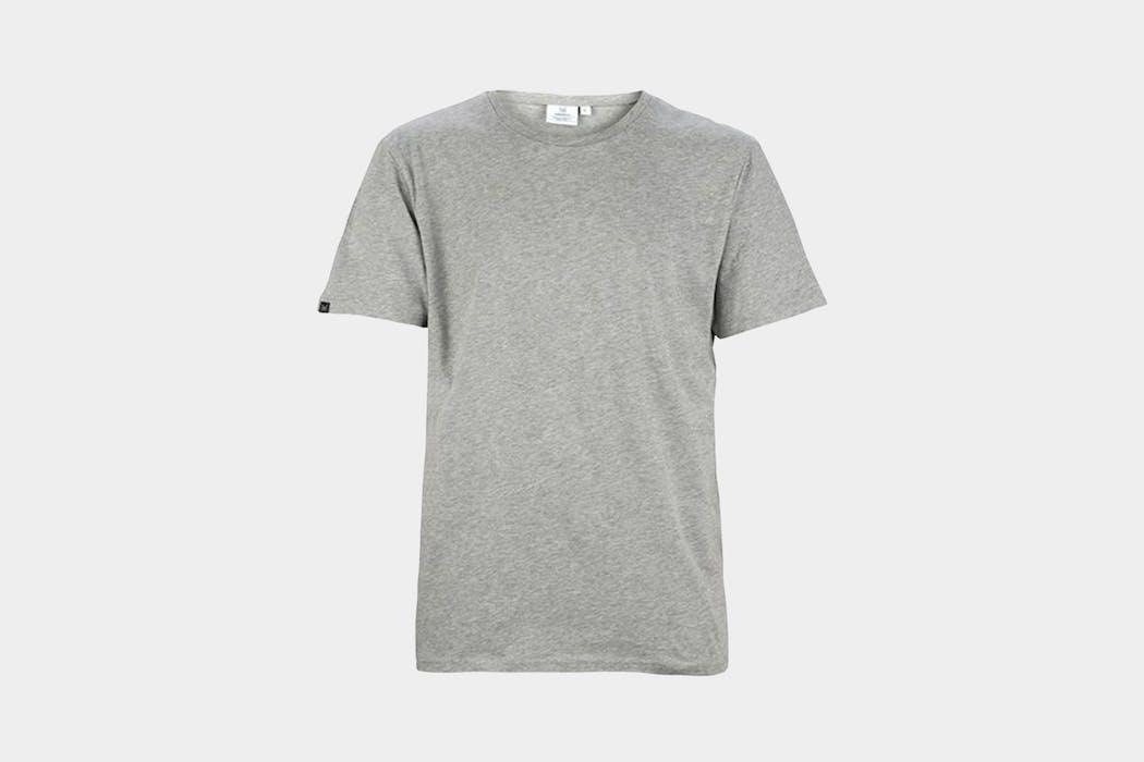 Threadsmiths Cavalier T-Shirt Review