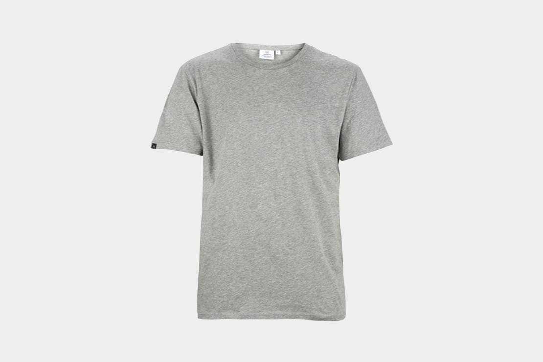 Threadsmiths Cavalier T-Shirt Review
