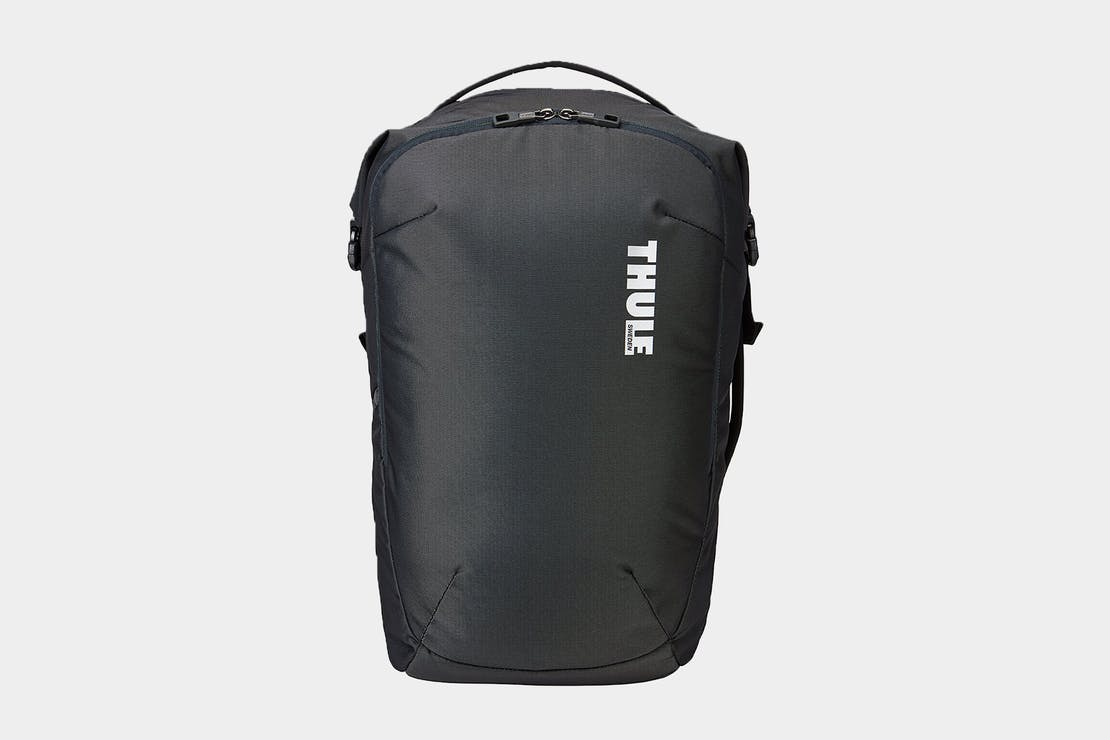 88ada19e152 Thule Subterra 34L Travel Backpack Review   Pack Hacker