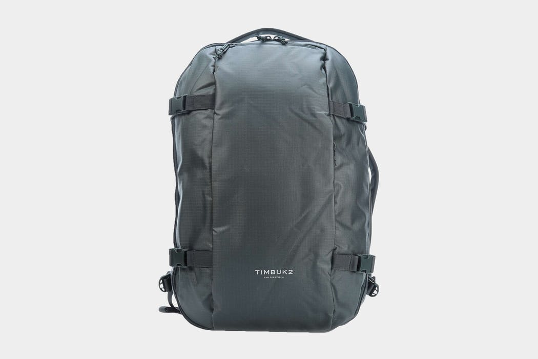 Timbuk2 Wander Pack Review