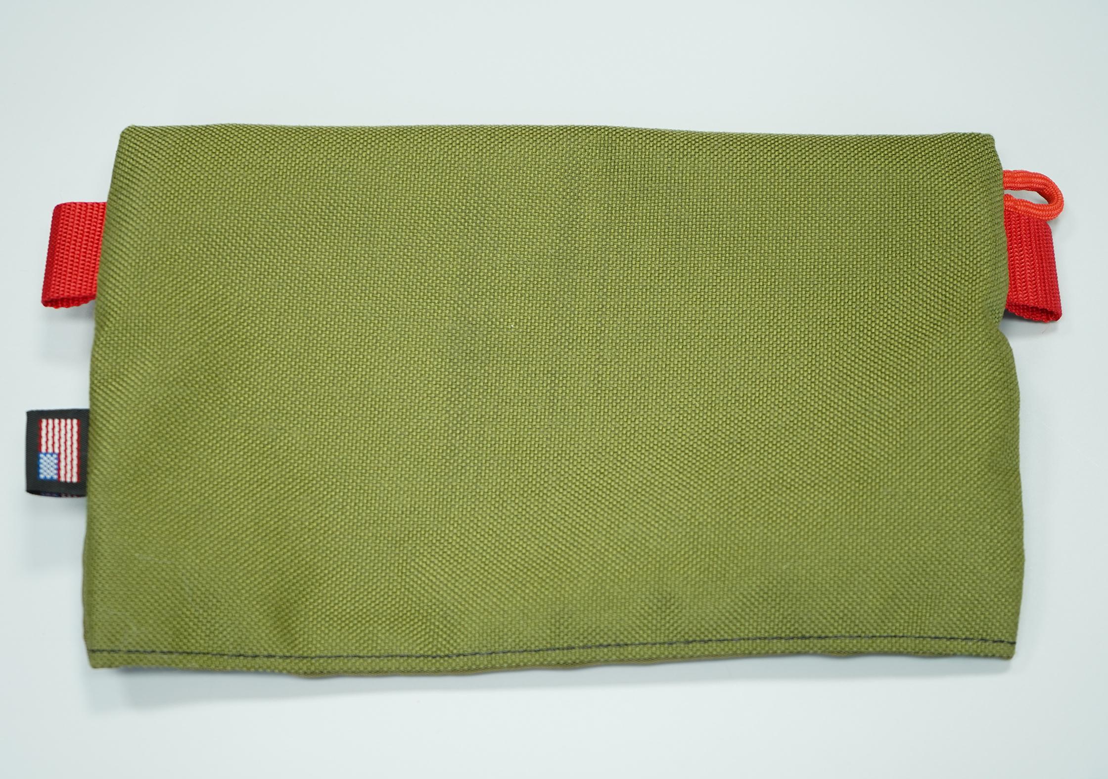 Topo Accessory Bags Back