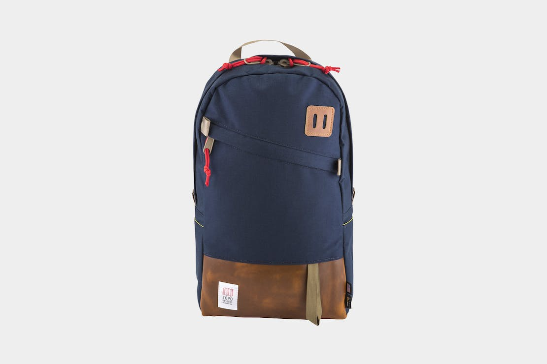 Topo Designs Daypack Review