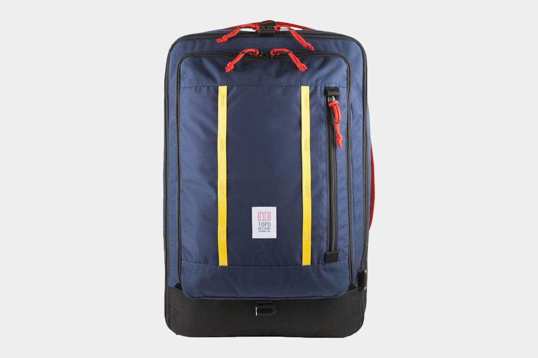 Topo Designs Travel Bag 40L Review