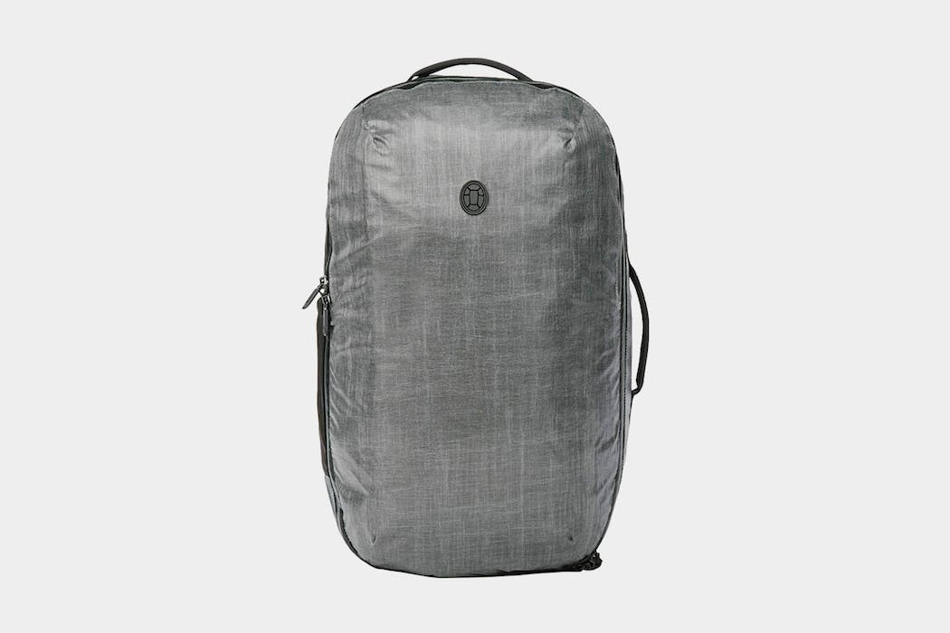 Tortuga Homebase Backpack Review