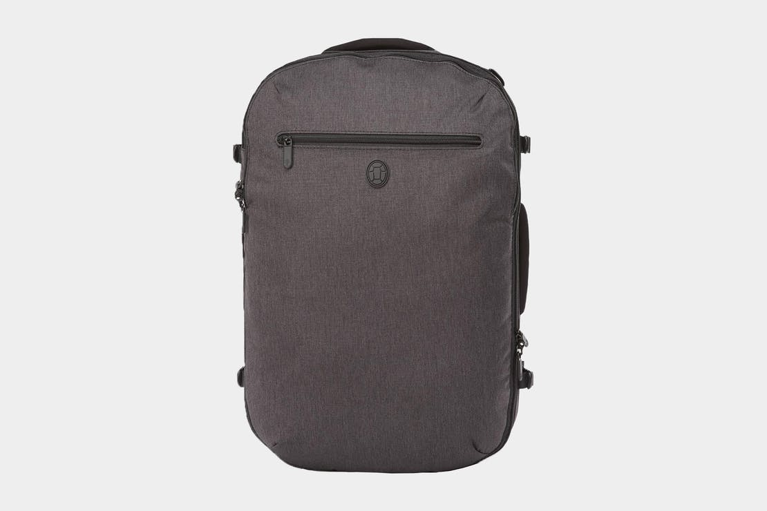 93d0f6989a85 Tortuga Setout Backpack 45L Review (Travel) | Pack Hacker