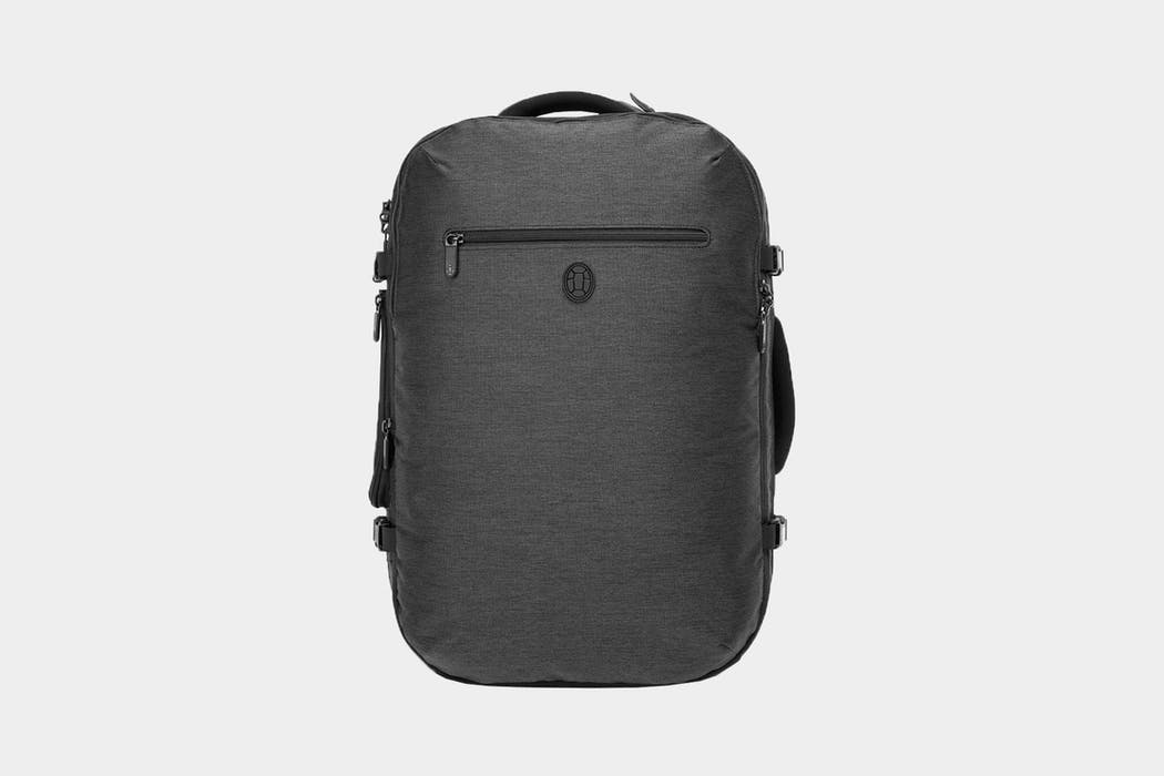 Tortuga Setout Divide Backpack Review