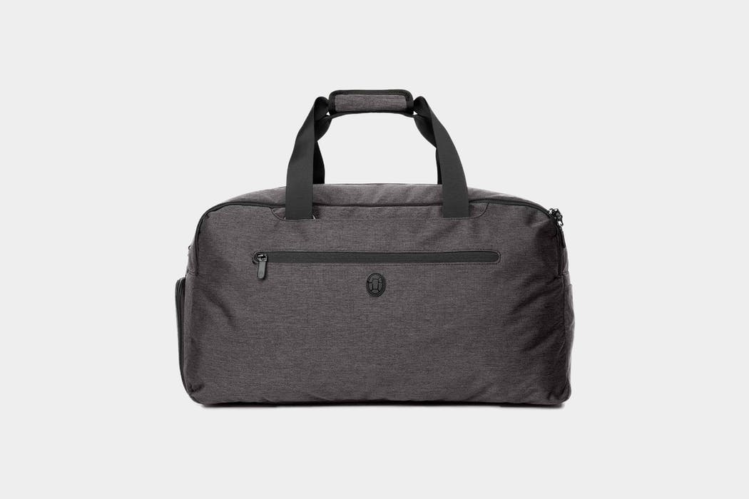Tortuga Setout Duffle Bag Travel Review