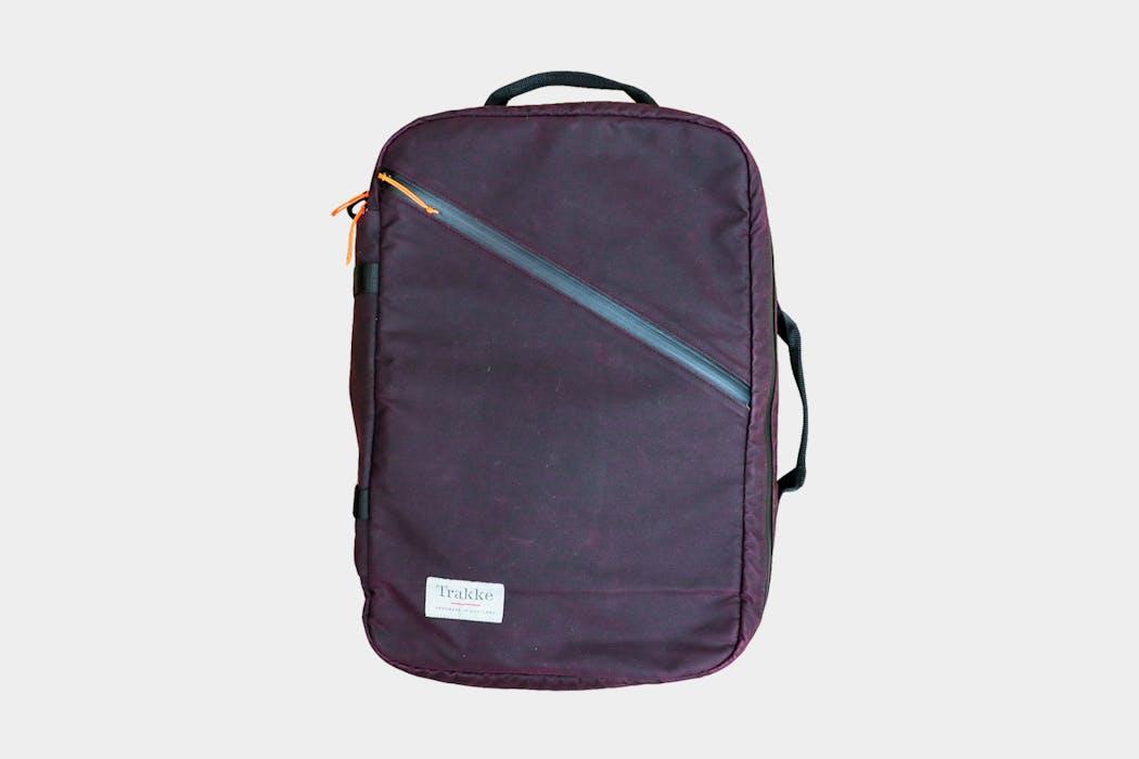 Trakke Storr Carry-On Backpack Review