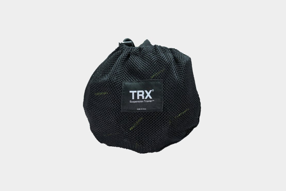 TRX Go Suspension Training Kit Review