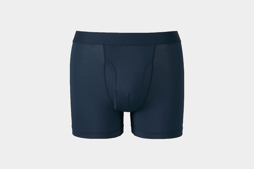 Uniqlo AIRism Boxer Briefs Review