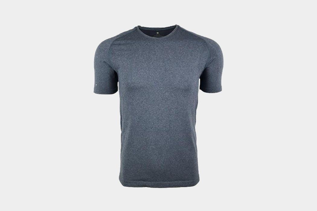 Y Athletics Silverair Everyday Shirt Review