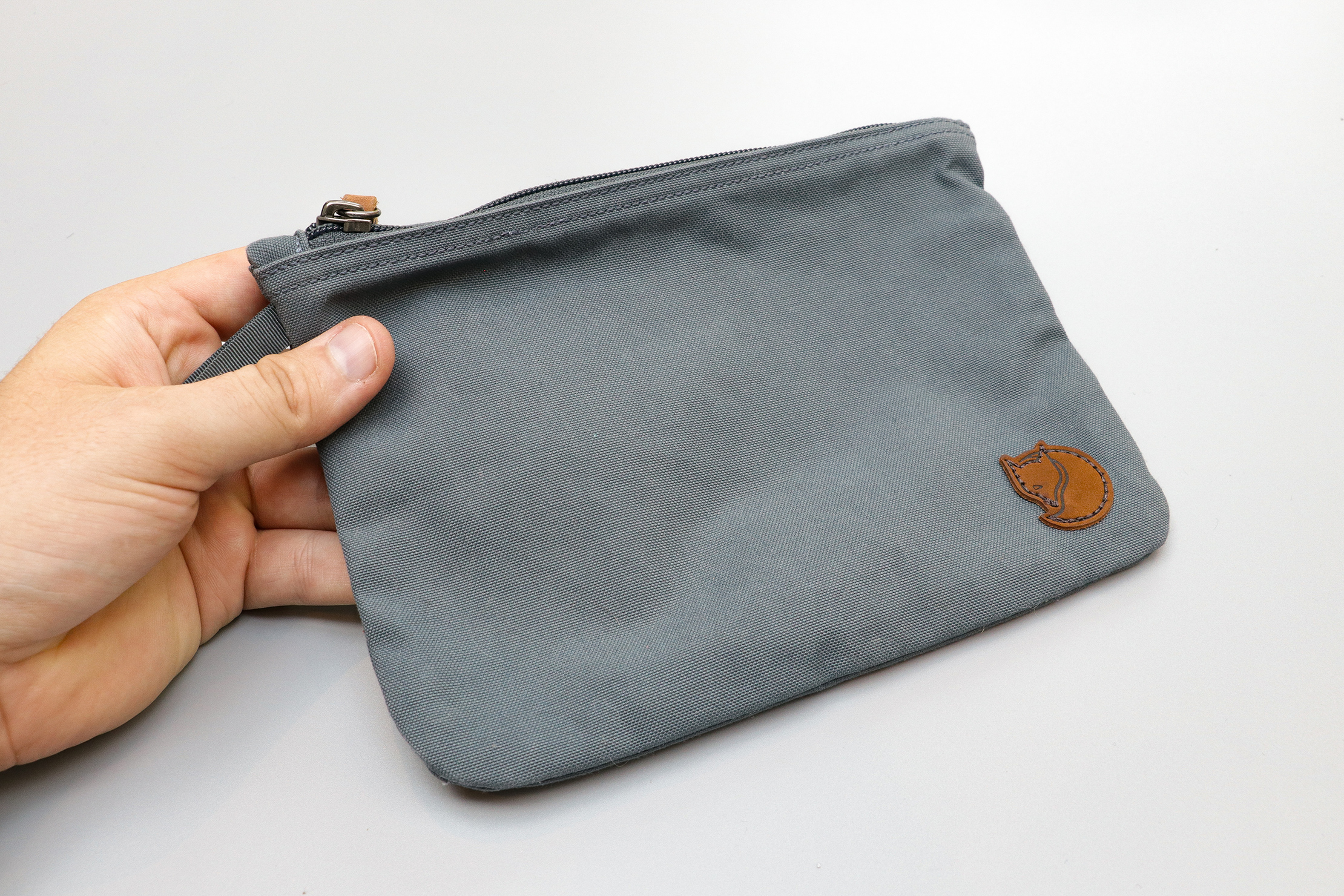 Fjallraven Gear Pocket G1000 Material