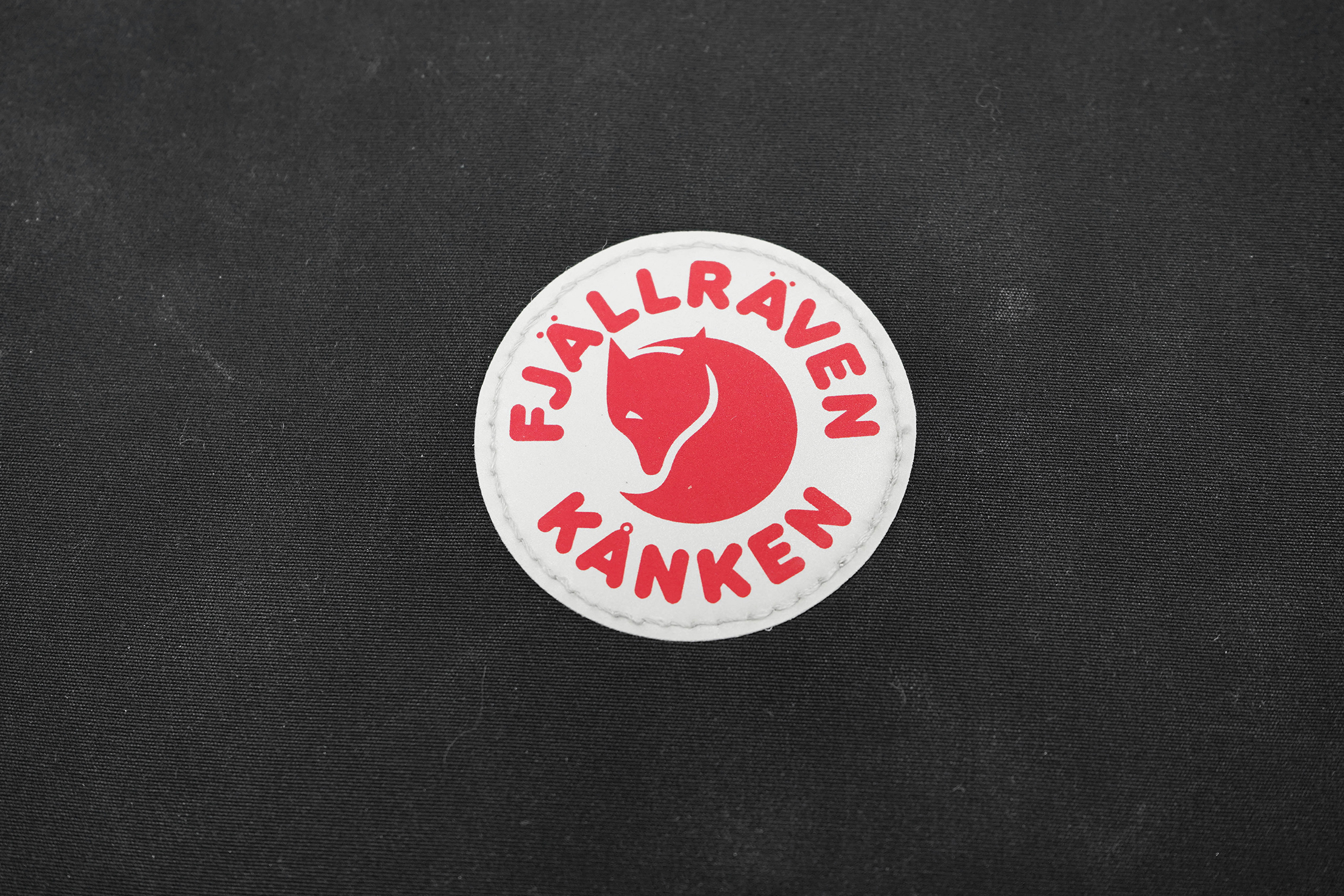 Fjallraven Kanken Photo Insert Small Logo