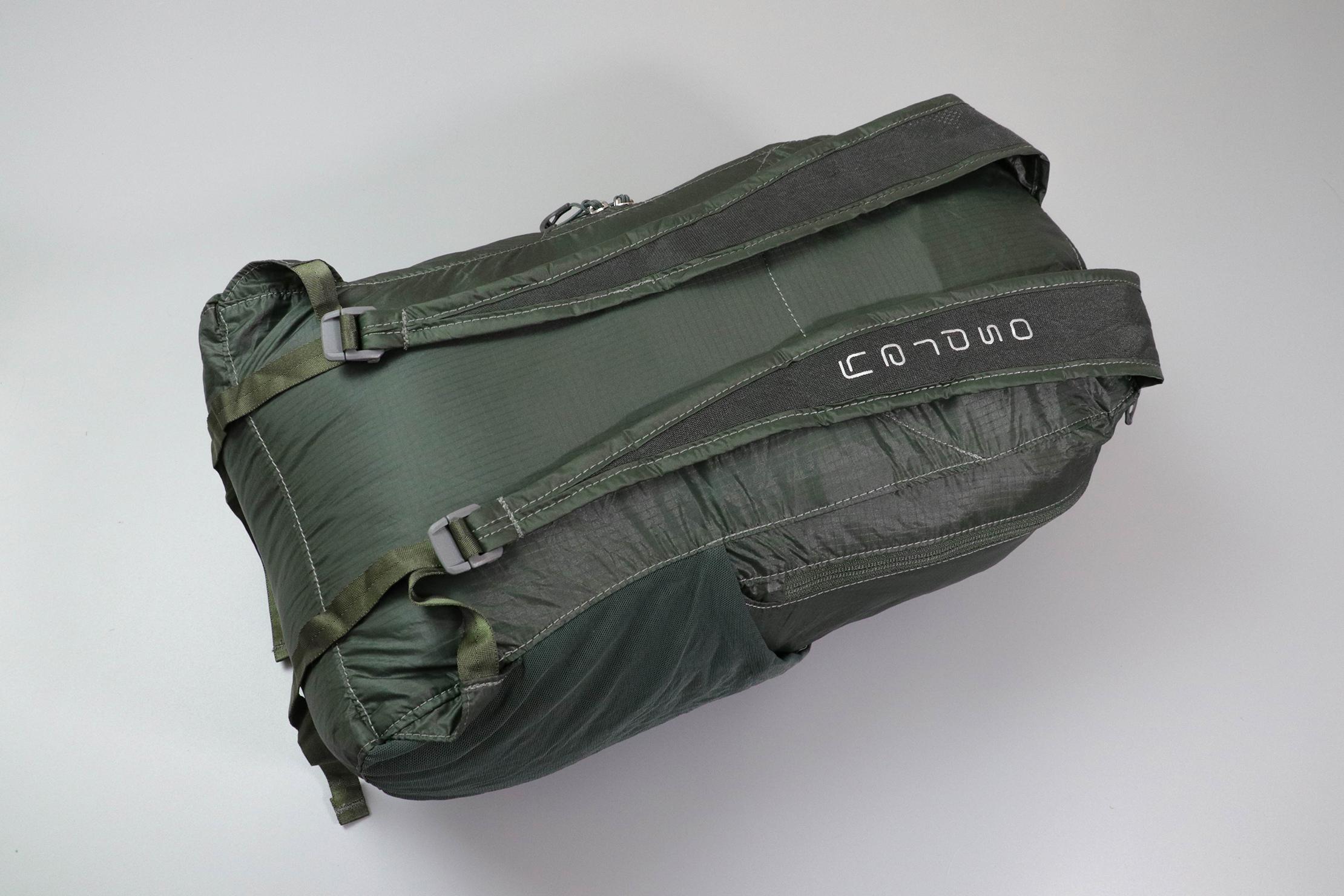 Osprey Ultralight Stuff Pack Harness System