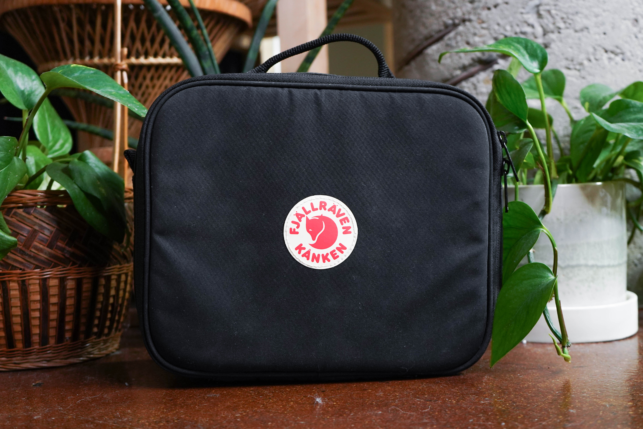 Fjallraven Kanken Photo Insert Small In Detroit