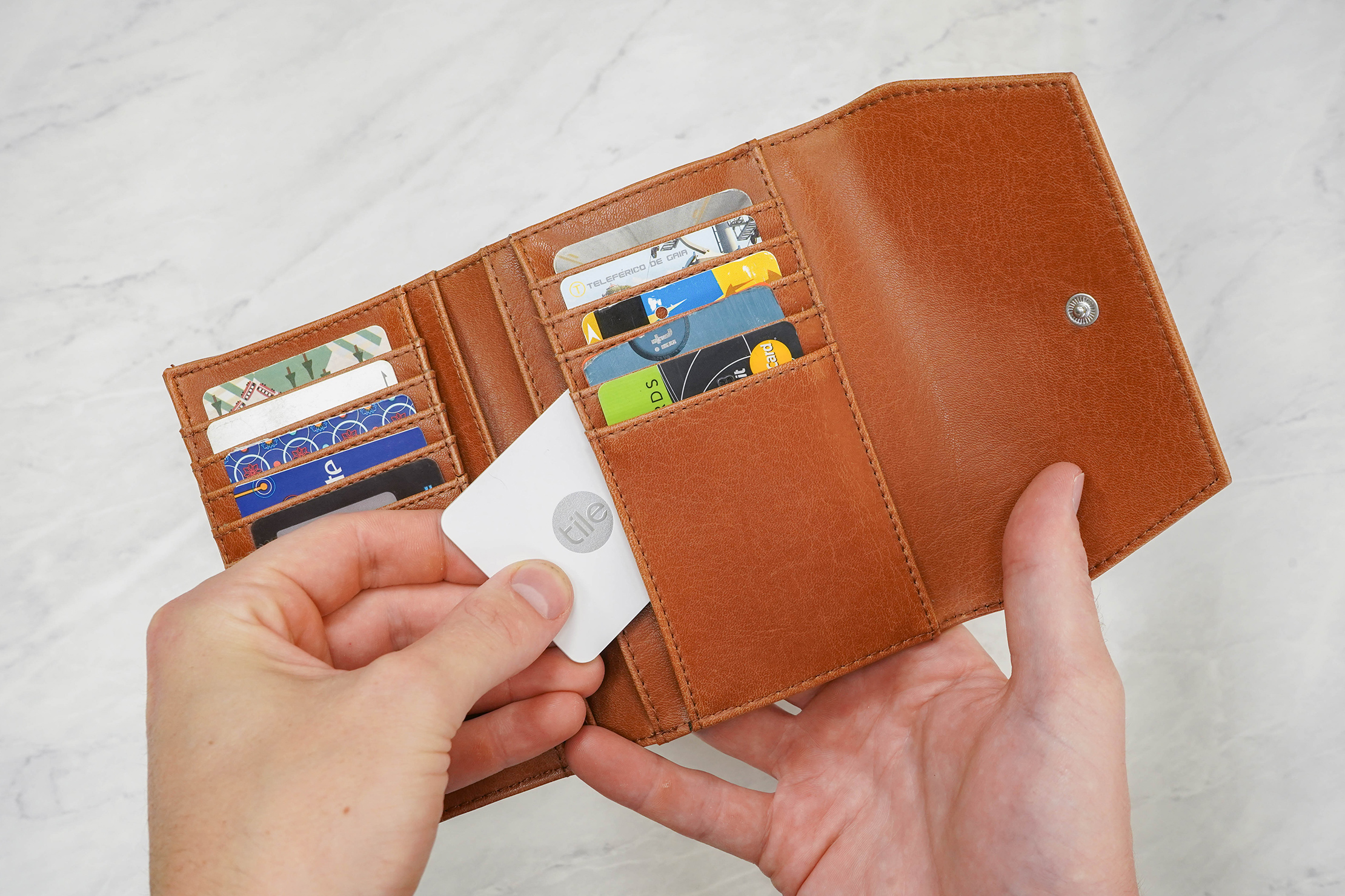 Matt & Nat VERASM Wallet Slit Pocket