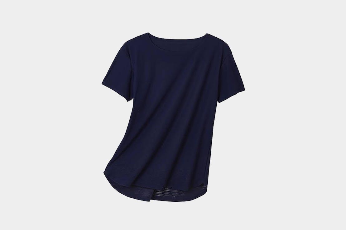 ADAY Made it T-shirt