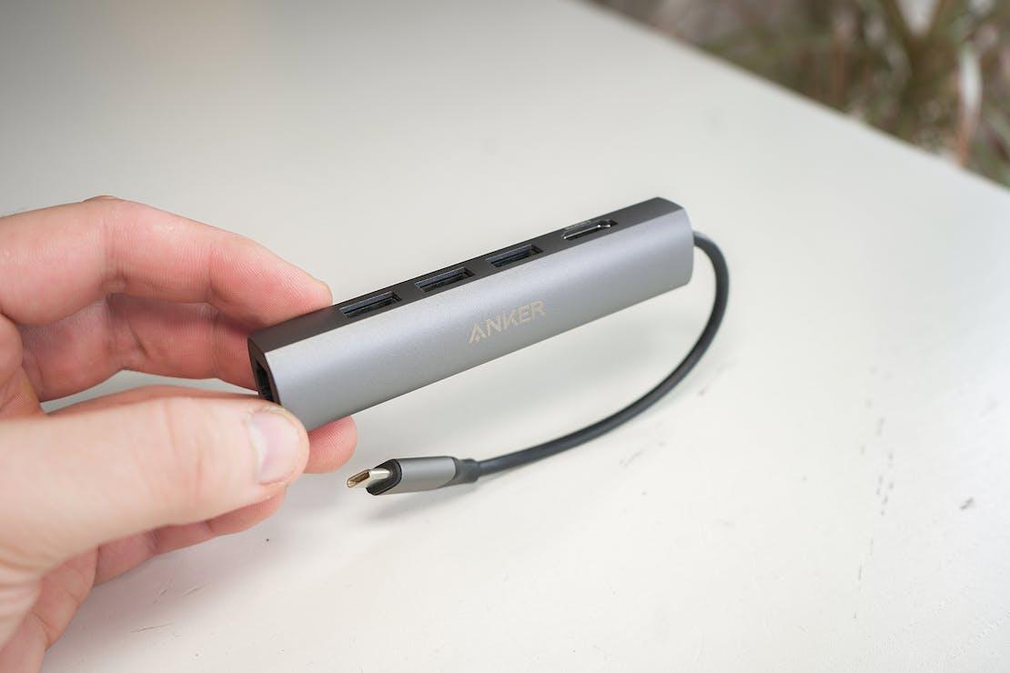 Anker USB-C Hub
