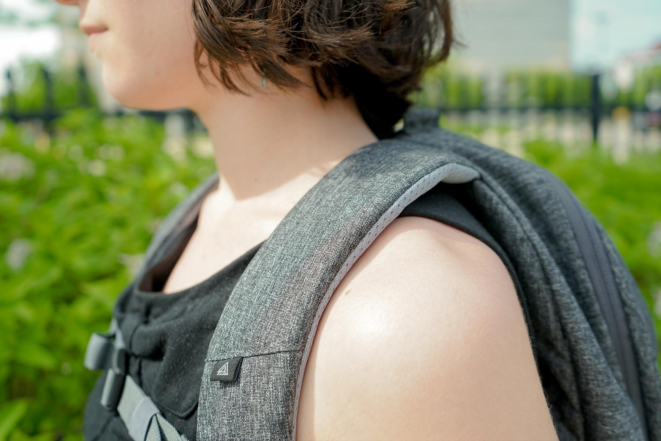 Arcido Vaga Shoulder Straps