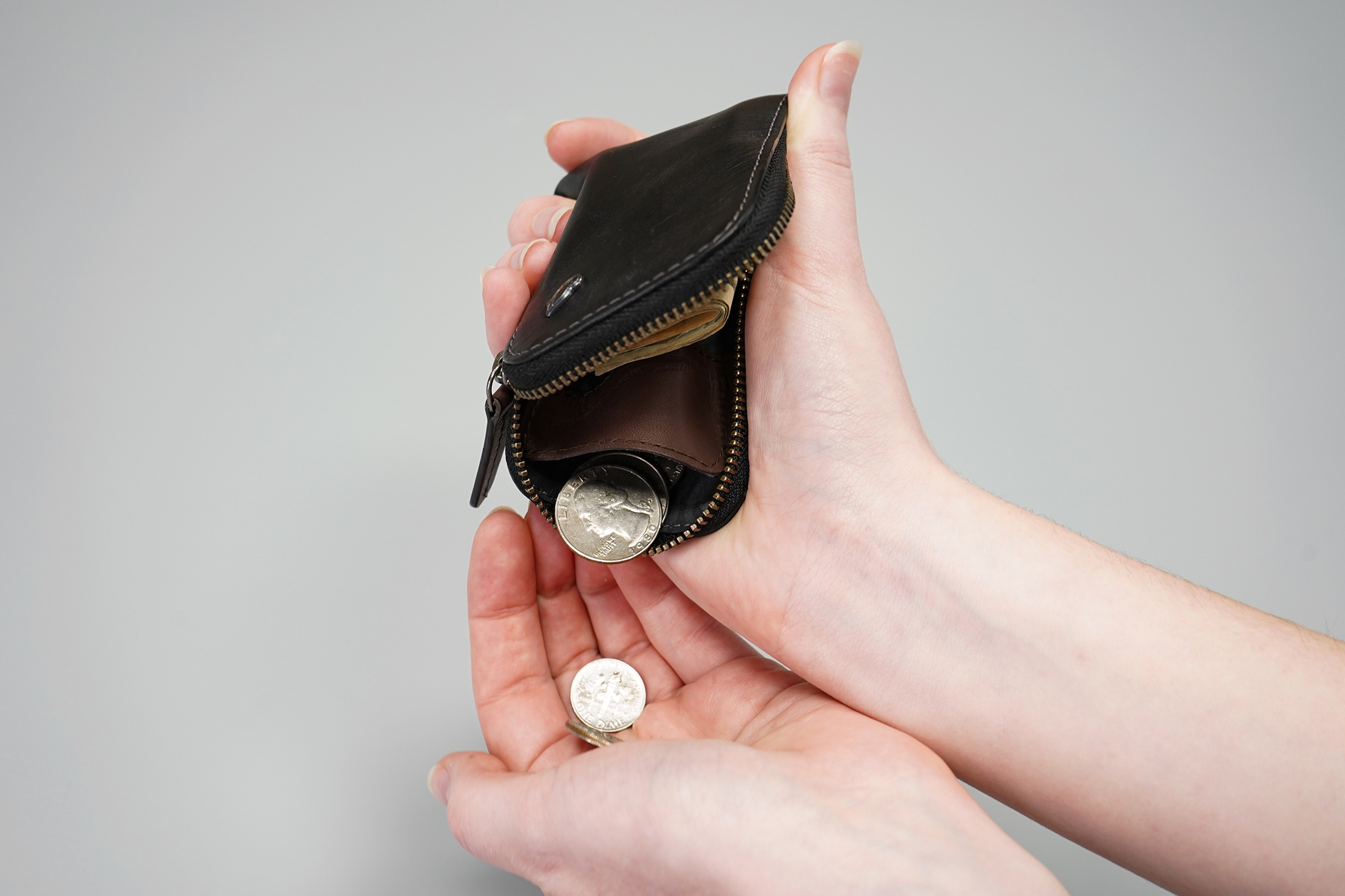 Bellroy Card Pocket Coin Sleeve