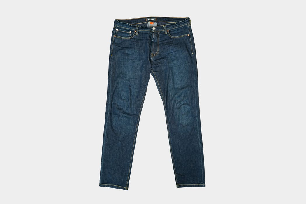 Bluffworks Departure Travel Jeans