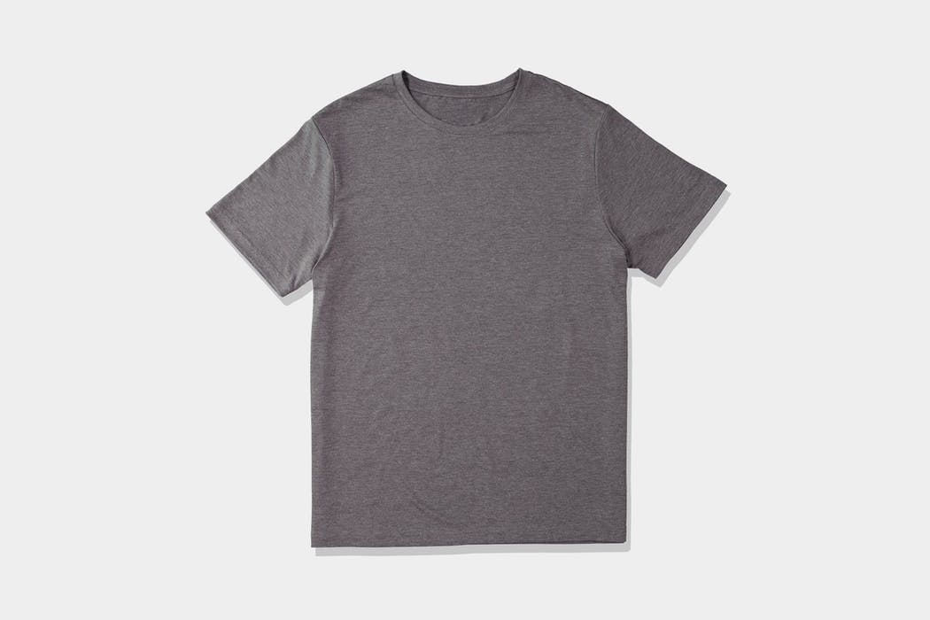 Bluffworks Threshold Performance T-Shirt