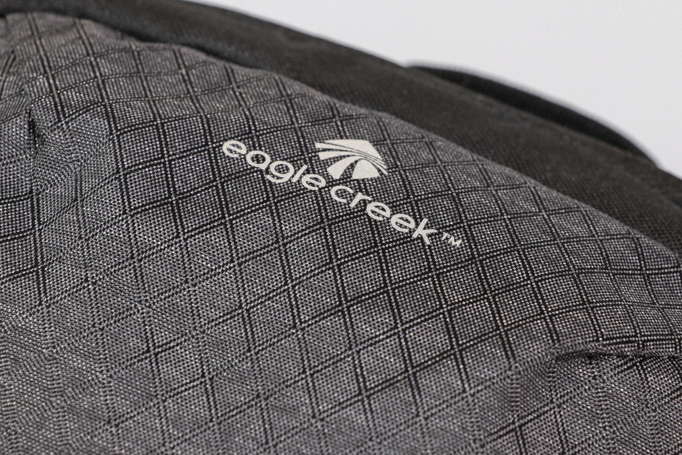 Eagle Creek Wayfinder Waist Pack Ripstop Material