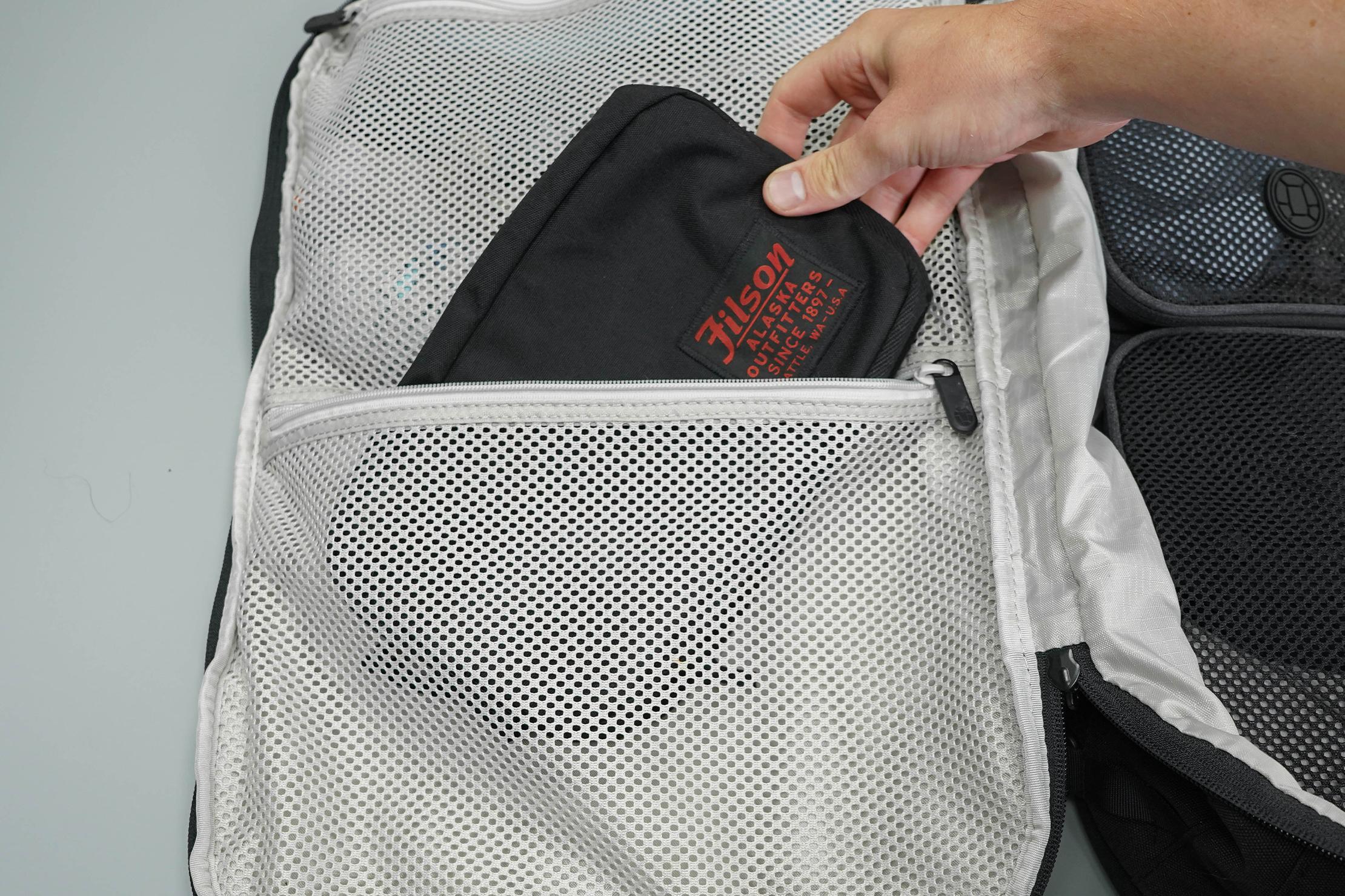 Tortuga Setout 35L Mesh Pocket