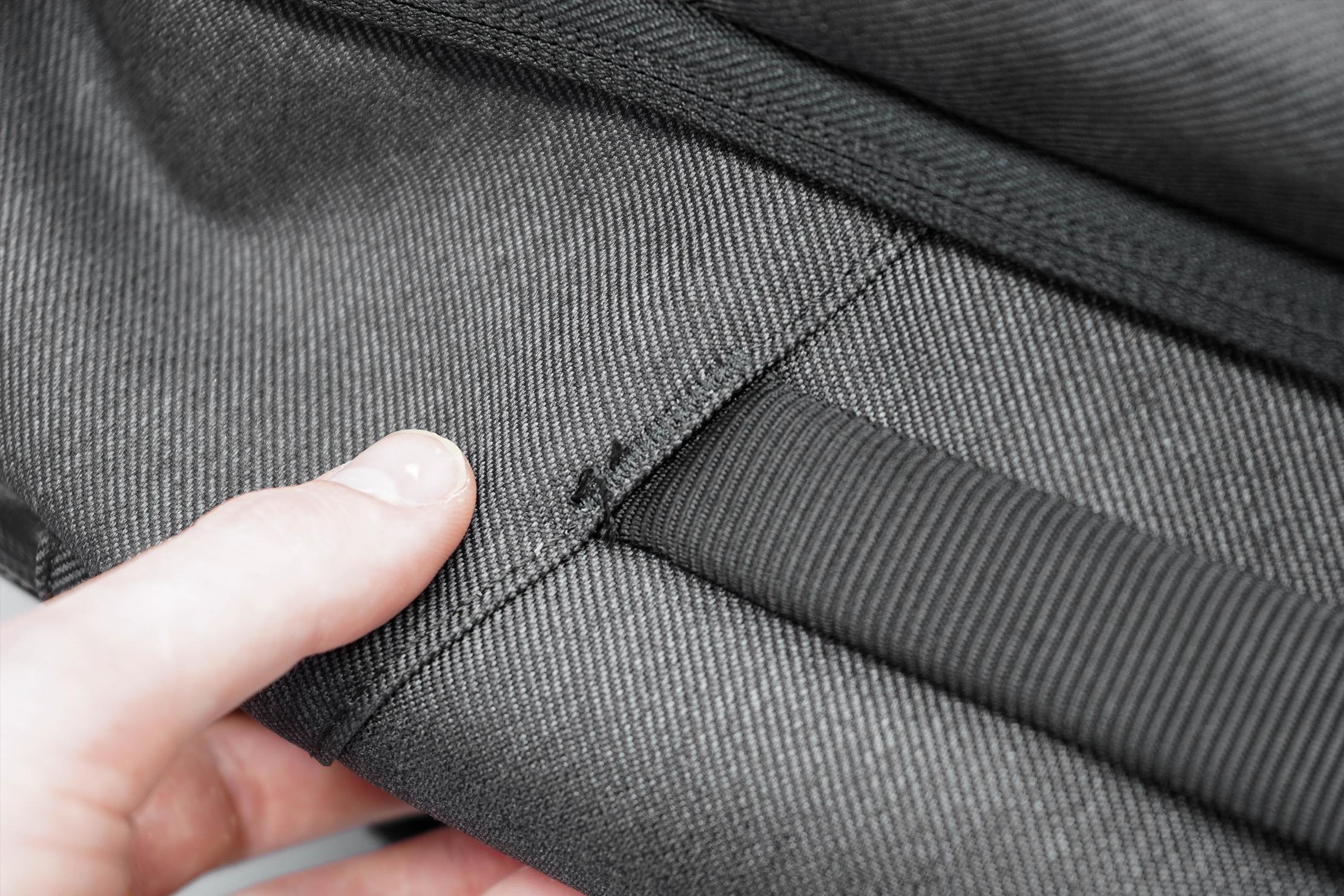 Chrome Summoner Backpack Fray