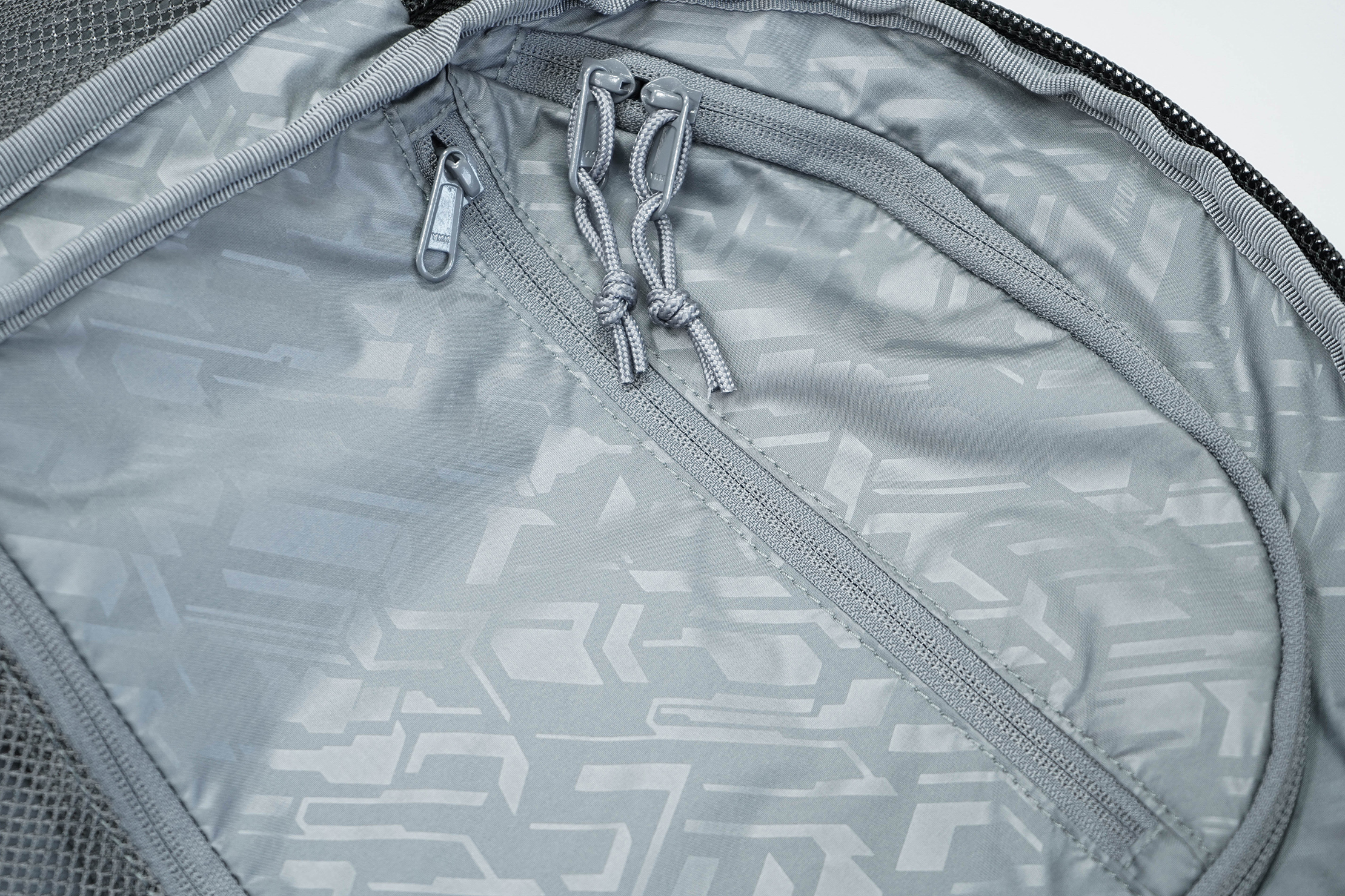Chrome Summoner Backpack Interior Material