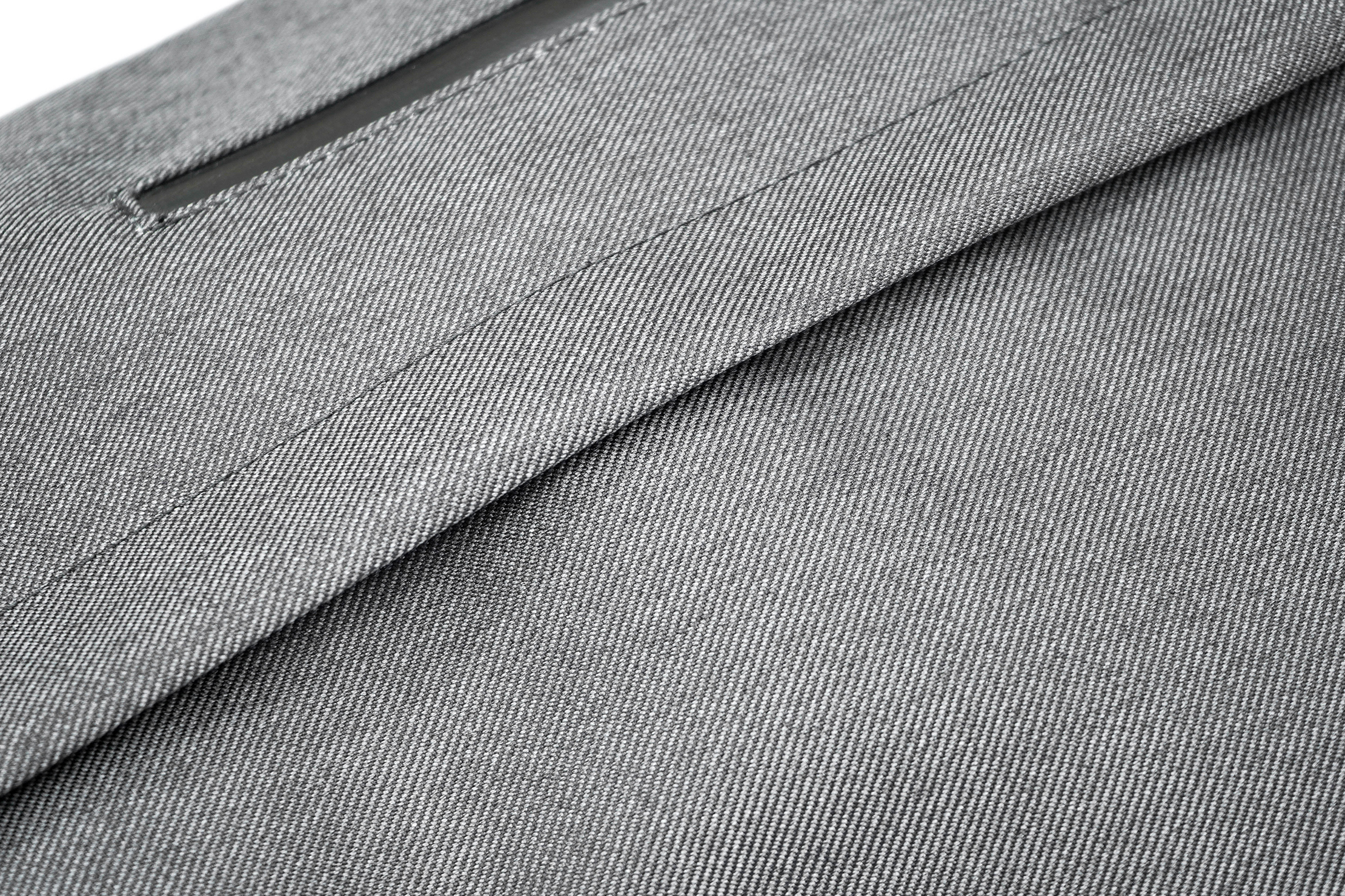 Chrome Summoner Backpack Material