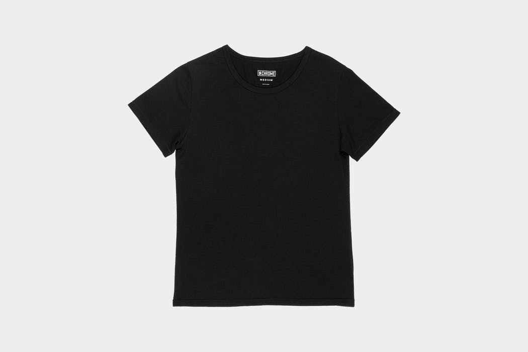Chrome Industries Merino Short Sleeve Tee