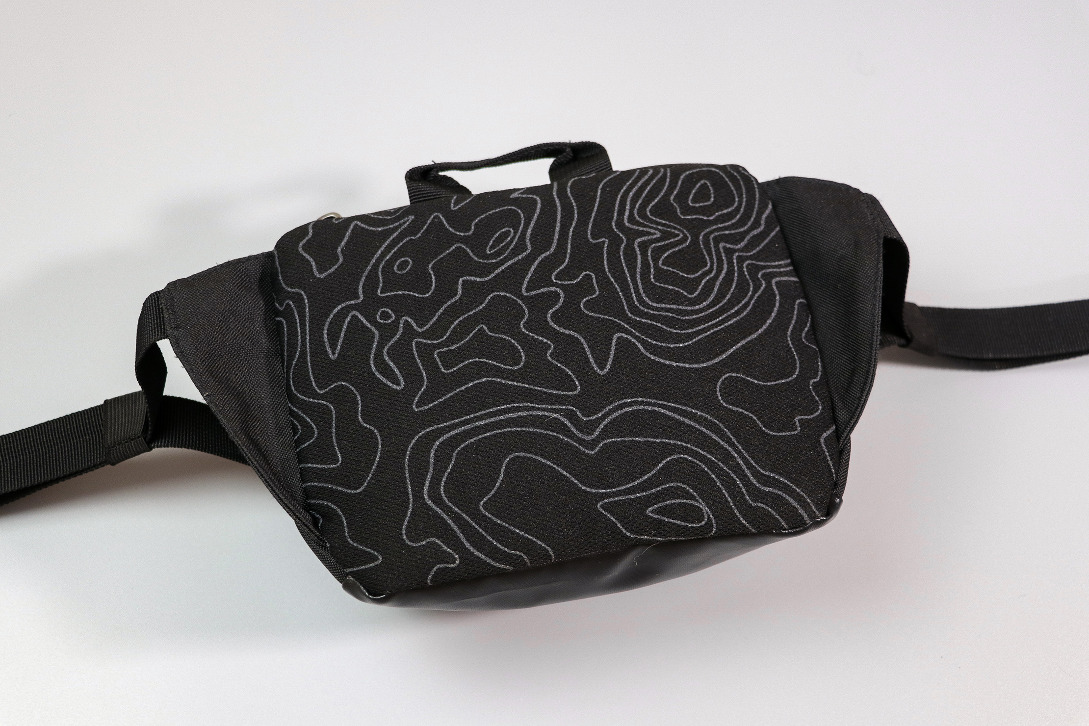 Eagle Creek Wayfinder Waist Pack Back Panel