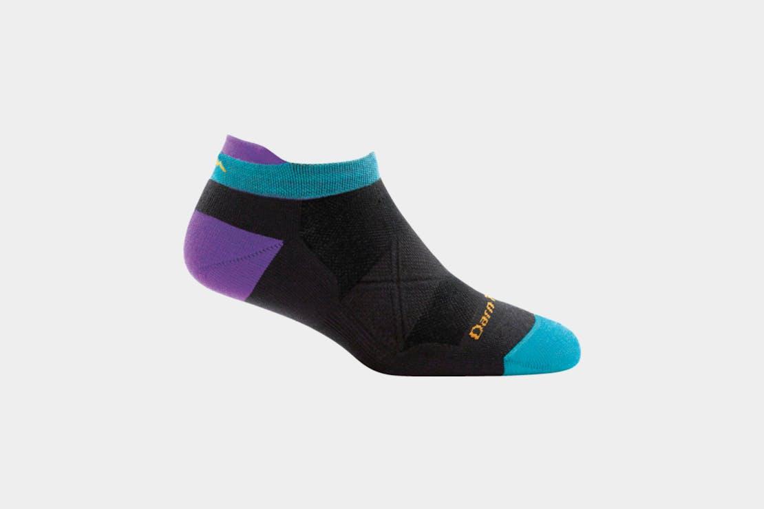 Darn Tough Coolmax® Vertex No Show Socks