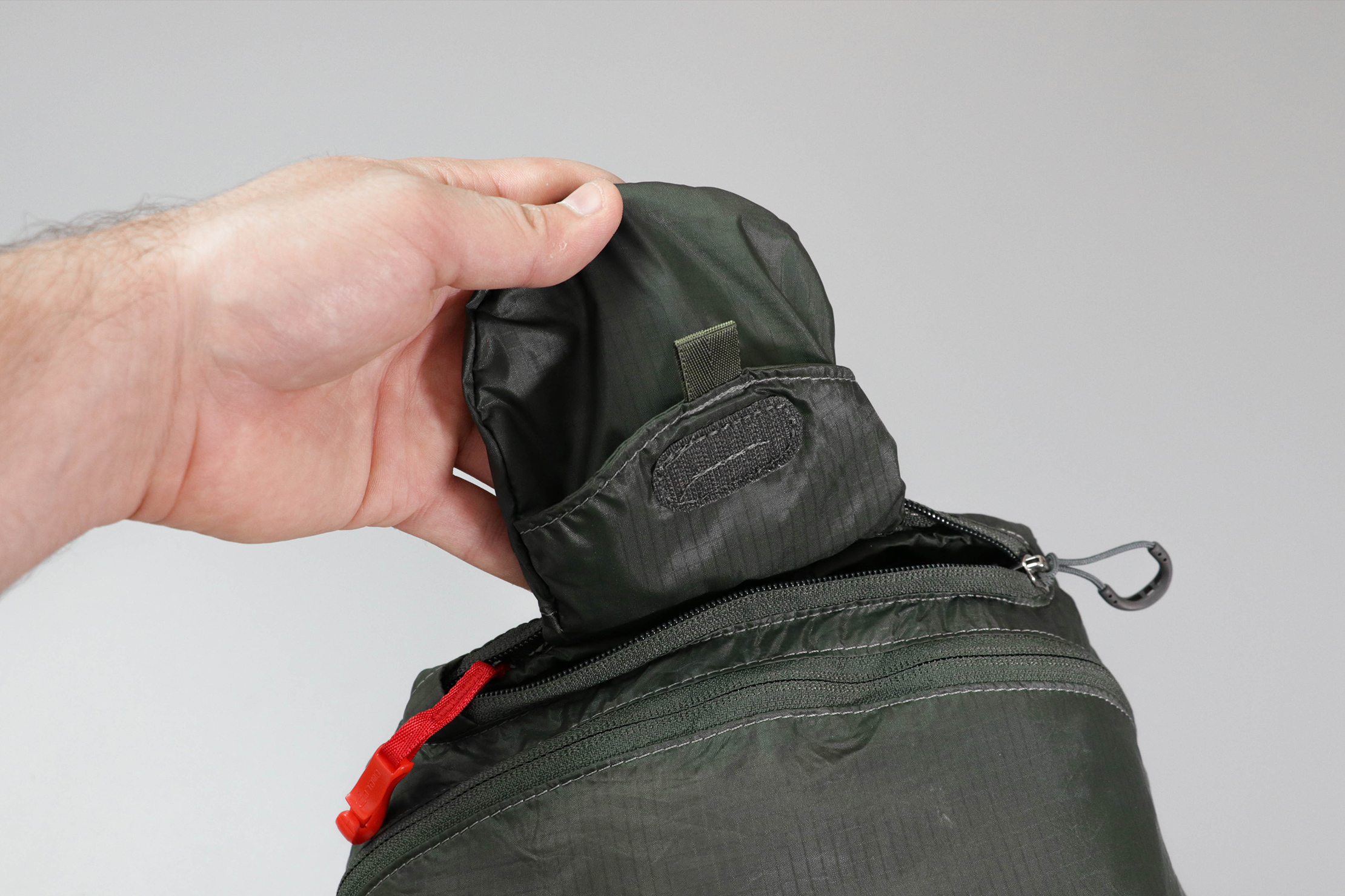 Osprey Ultralight Stuff Pack Stuff Pocket