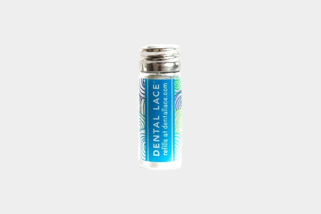 Dental Lace Vegan Dental Floss