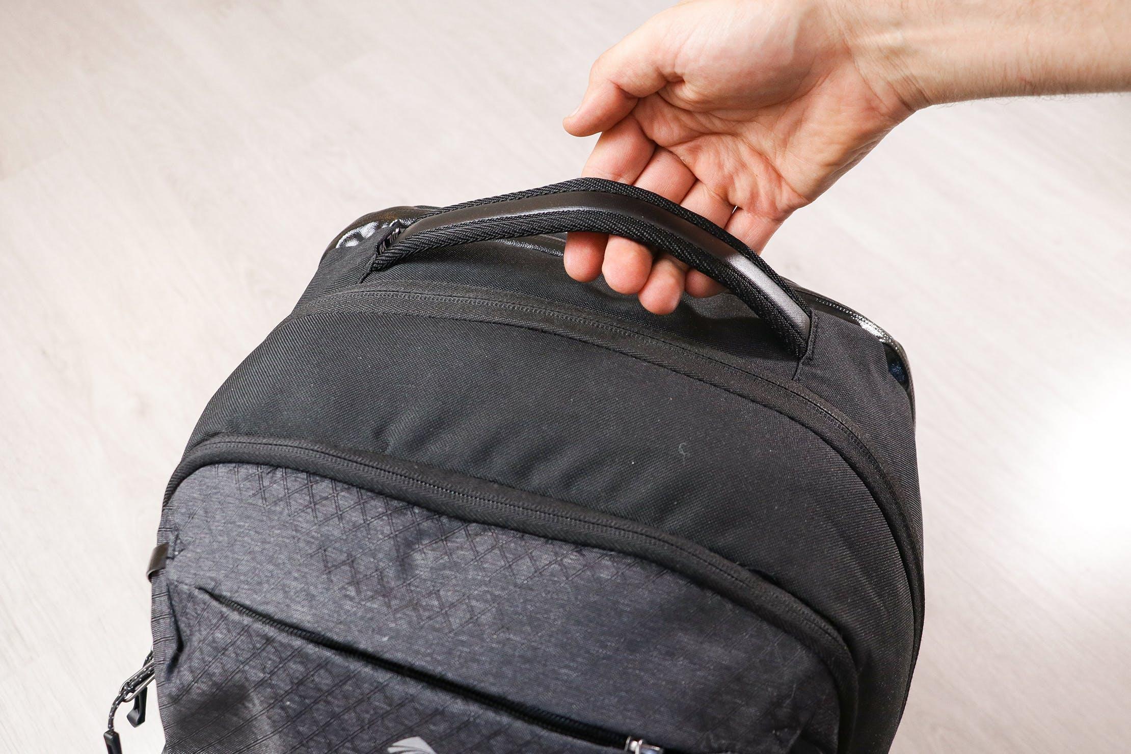 Eagle Creek Wayfinder Backpack 40L Quick-Grab Handle