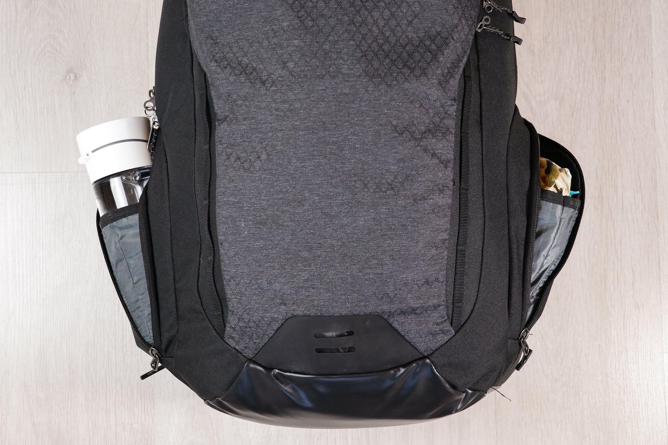 Eagle Creek Wayfinder Backpack 40L Side Water Bottle Pockets