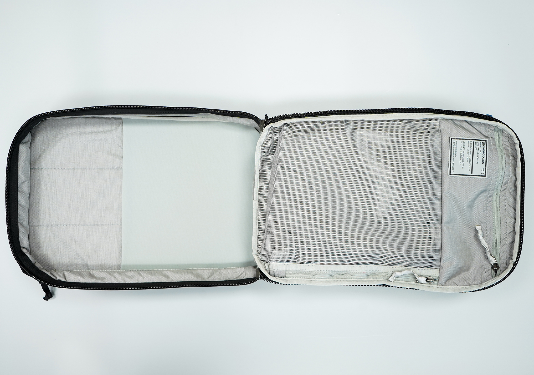 EVERGOODS CPL24 Clamshell Compartment