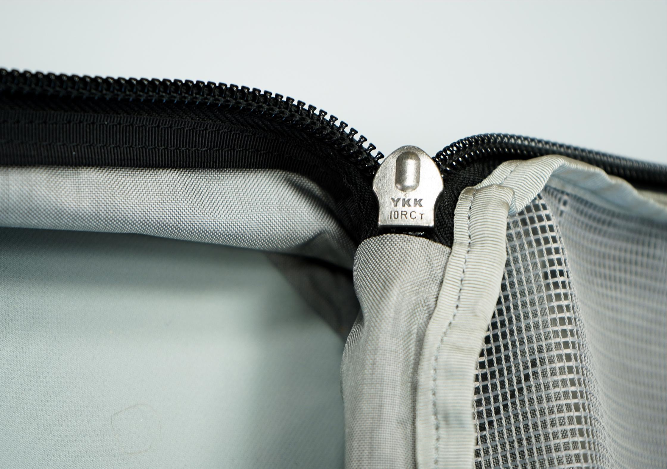 EVERGOODS CPL24 YKK Zippers