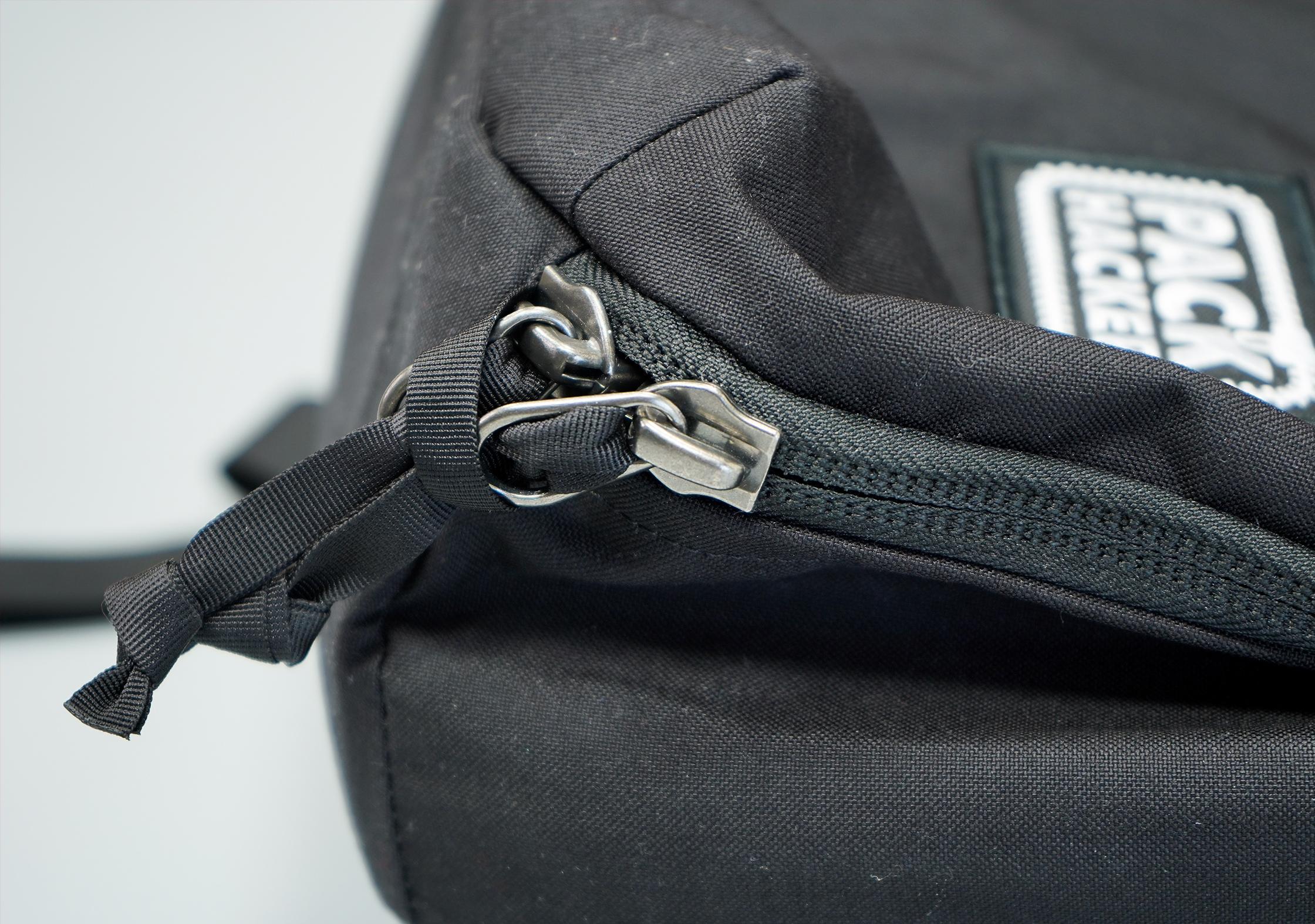 EVERGOODS CPL24 Zipper Holder