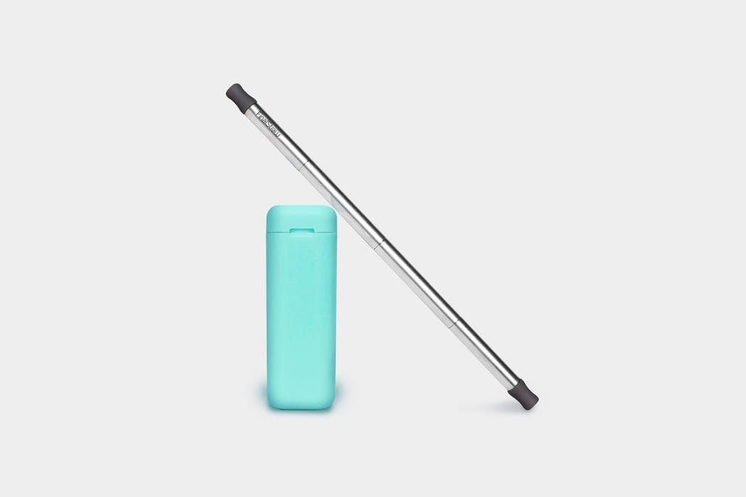 FinalStraw Reusable Collapsible Straw