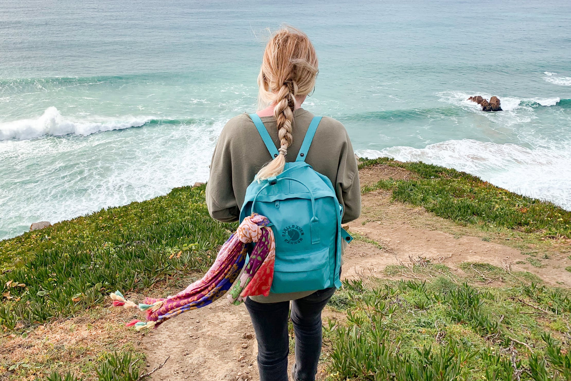 Fjallraven Re-Kanken In Portugal