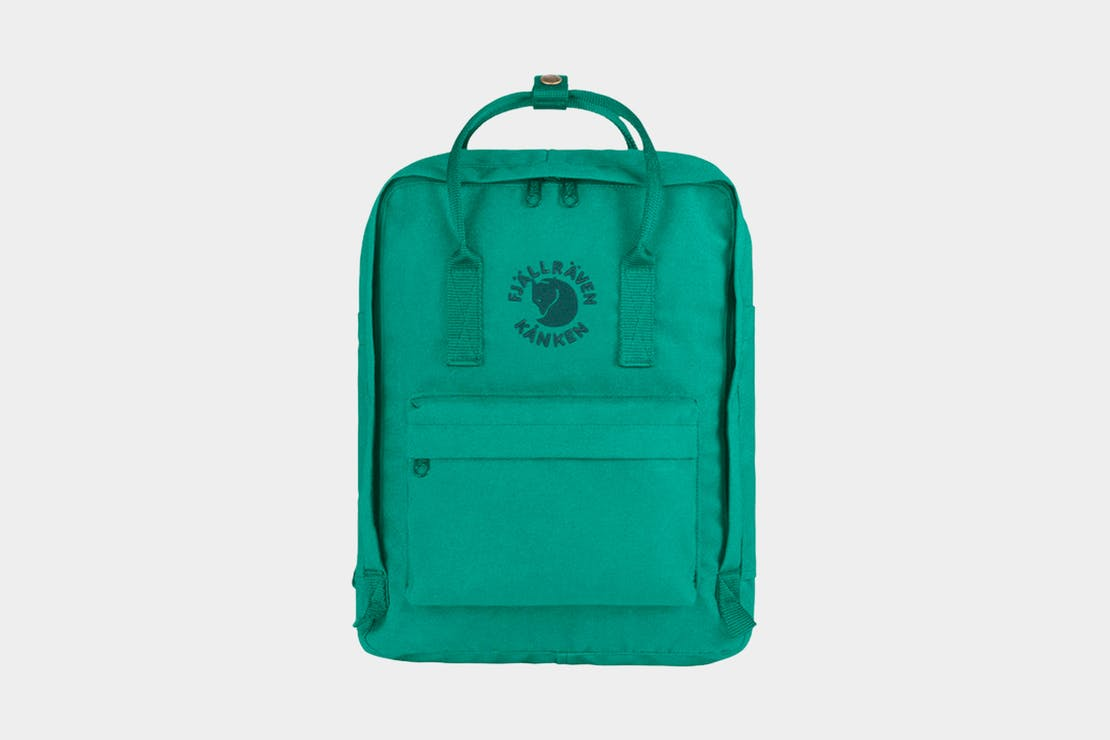 Fjallraven Re-Kanken