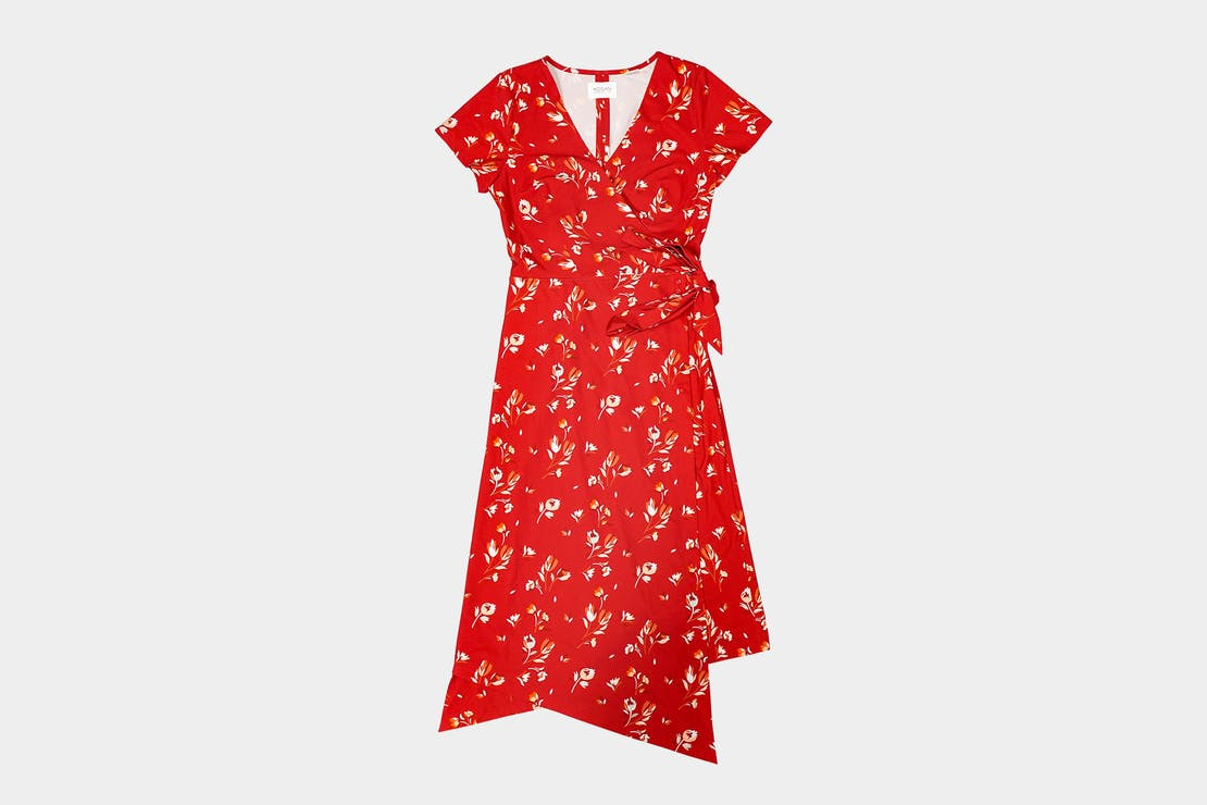Kosan Travel Go Travel Dress
