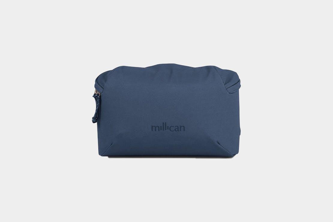 Millican Camera Insert & Waist Bag 5L