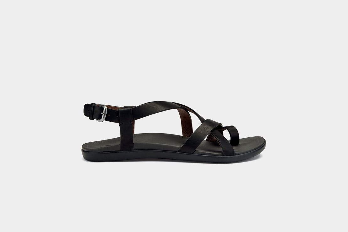 OluKai 'Upena Slingback Sandals
