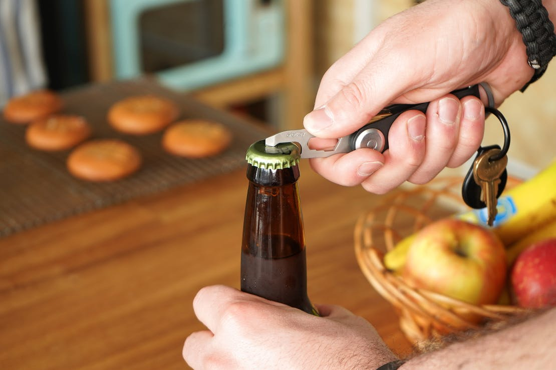 Orbitkey Multi-Tool Bottle Opener