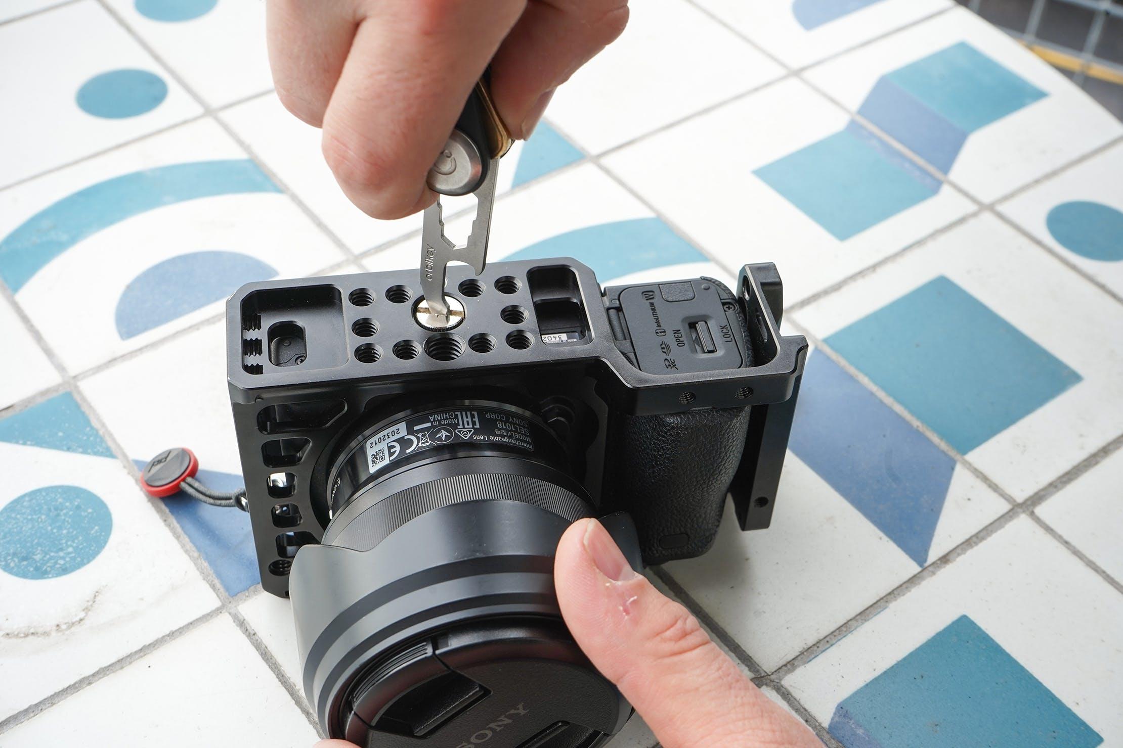 Orbitkey Multi-Tool Screwdriver